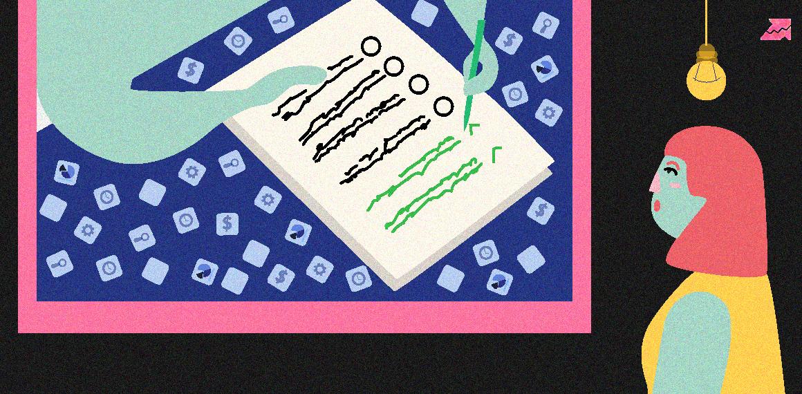 Como avaliar a lucratividade de um projeto e formar uma estratégia de longo prazo: experiência vintage 2