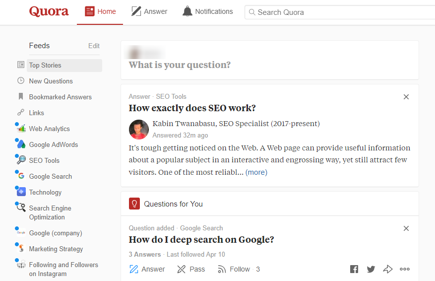 How To Advertise On Quora A Guide For Newbies