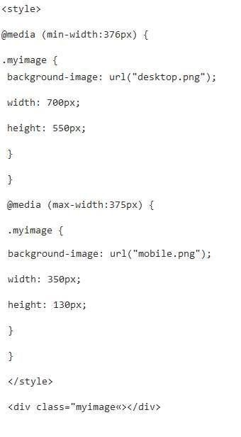 How to specify image size in HTML for latest CSS versions