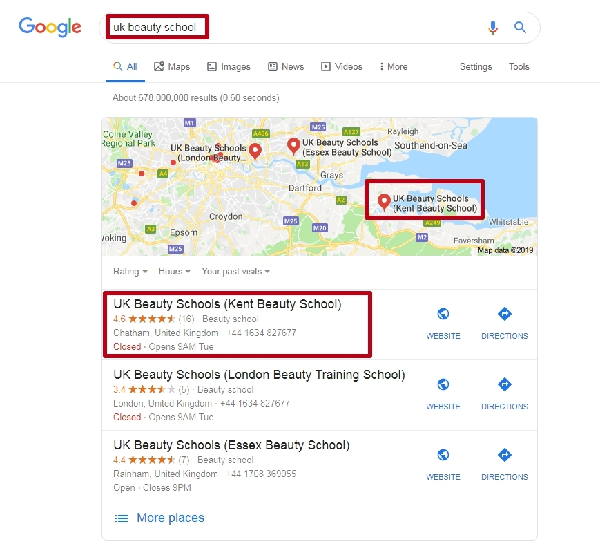 How to add a business to Google Maps: five steps