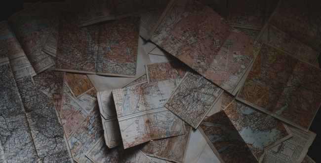 Ссылка на статью Как попасть в топ Google, если в выдаче есть карта?