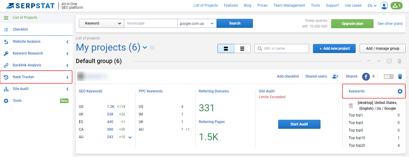 How To Monitor Paid Search Results And Other New Features Of