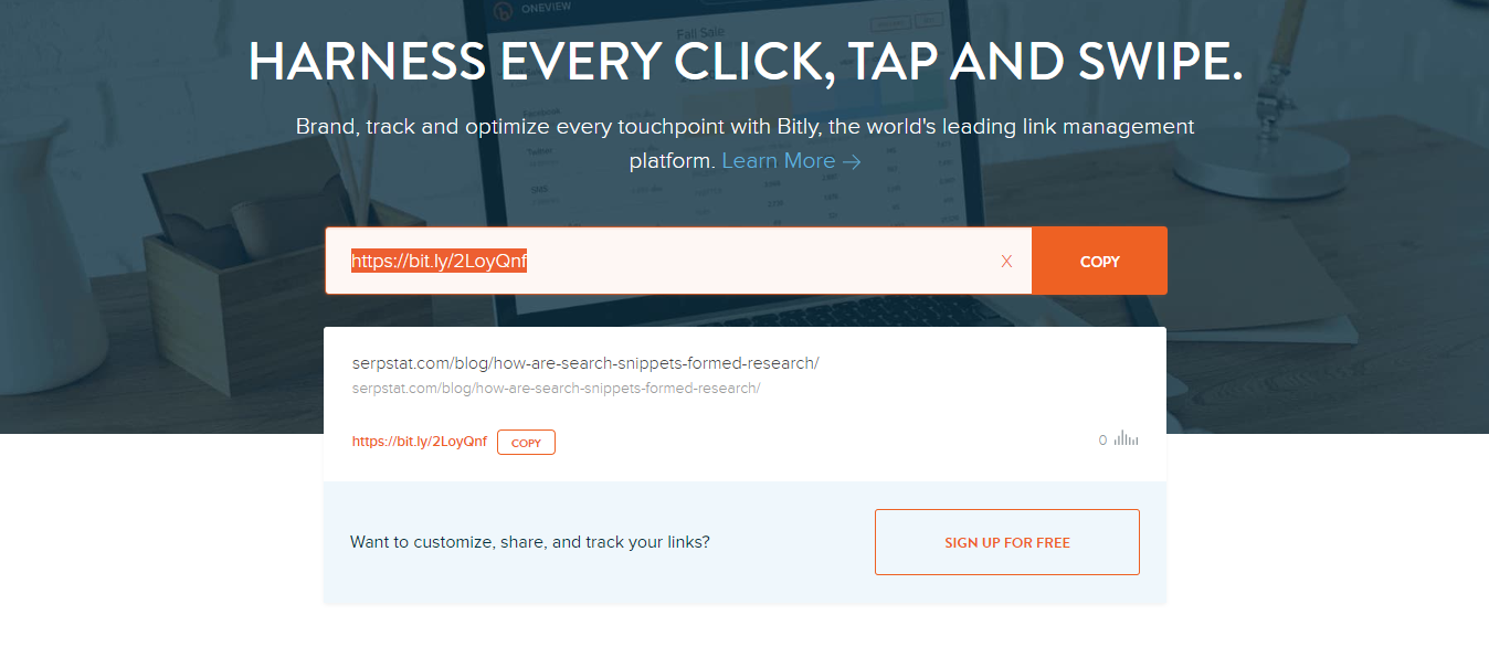 Top 10 URL Shorteners: How To Choose The Best One For Your Needs