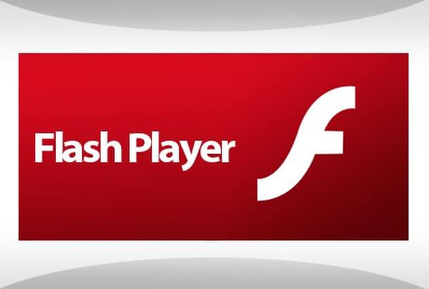 Adobe Flash Player limitations for the site